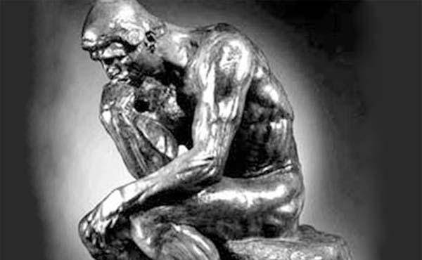 世界著名雕塑作品有哪些-程爵雕塑