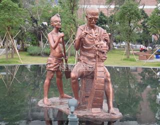 2010年广州亚运会城市雕塑